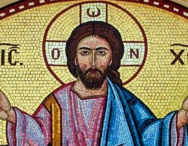 Σε δοξολογώ μεγάλε Δημιουργέ Θεέ μου, χάρισέ μας την αρετή!