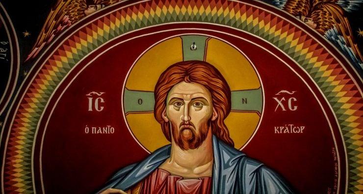 Προσευχή του Πάσχα