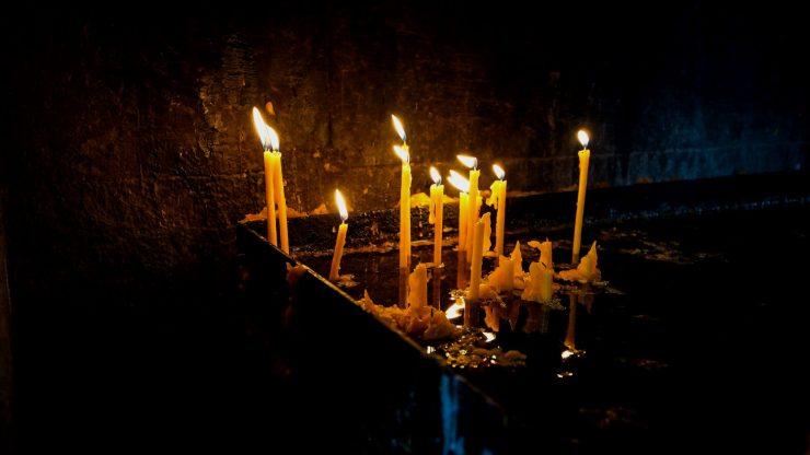 Προσευχή στον Ιησού Χριστό Αγίου Νικοδήμου