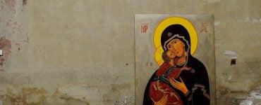 Υπεραγία Θεοτόκος Β´ Χαιρετισμοί στην Παναγία