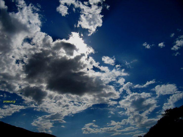 Προσευχή Κατάνυξης Άγιος ο Θεός Ορθόδοξο Χριστιανικό Τραγούδι έως τον ουρανό