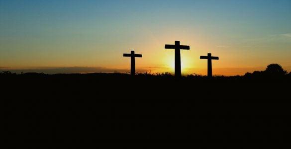 Σταυροί, πρωινή προσευχή γενναία