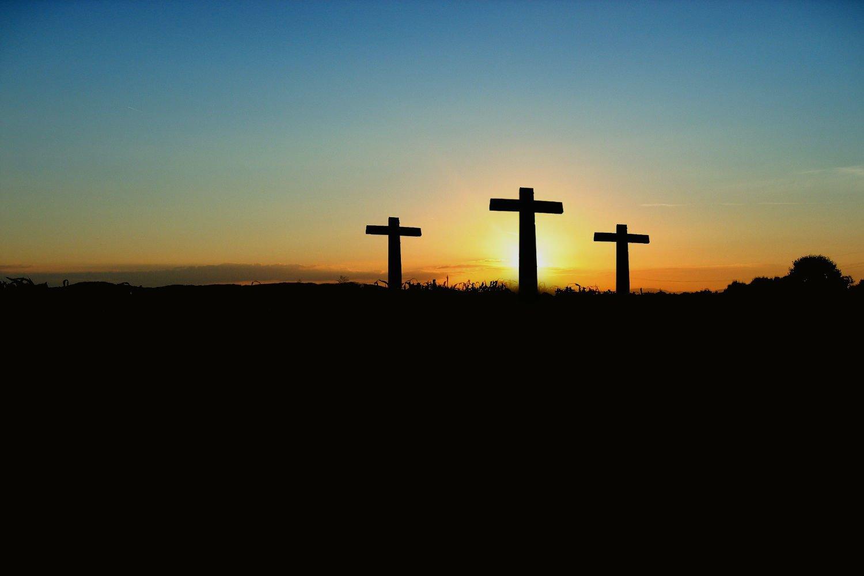 Σταυροί, πρωινή προσευχή γενναία Σταυρού
