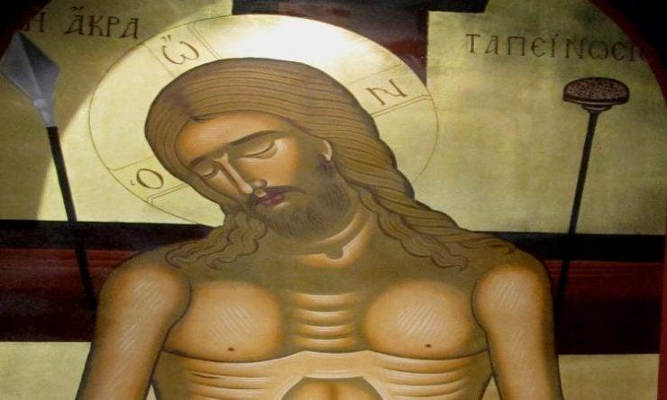 Ιδού ο Νυμφίος Ο Νυμφίος της ψυχής μας έρχεται...