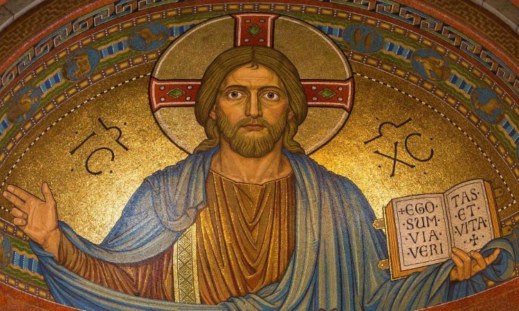 Αγάπησαν τον Κύριο Κύριος Ιησούς Χριστός Μεγάλη Δοξολογία