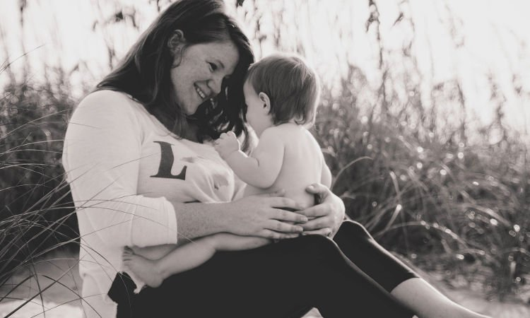 Προσευχή για τη μητέρα