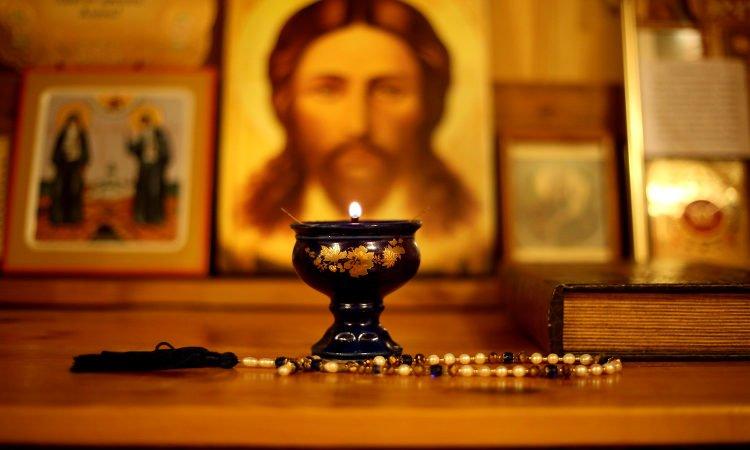 Αγάπη στο Χριστό χωρίς τον Κύριο