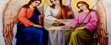 Προσευχή για μικρά παιδιά