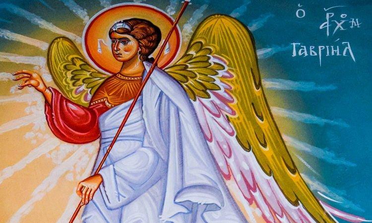 Ο φίλος των Αγγέλων