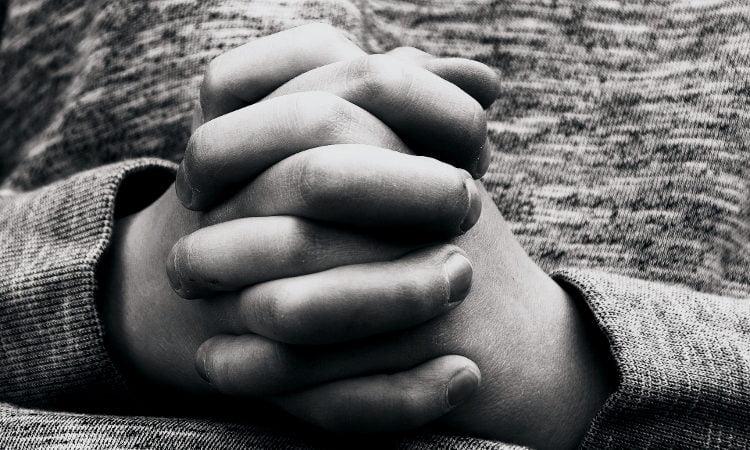 Χριστέ μου Χριστέ μου βοήθησέ με αρετή ψυχής