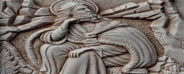 Ο προφήτης Ηλίας Πανήγυρις Προφήτη Ηλία στα Γρεβενά