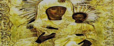 Παναγία του Ακαθίστου
