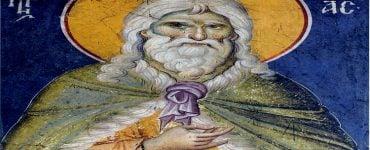 Παρακλητικός Κανών Προφήτη Ηλία