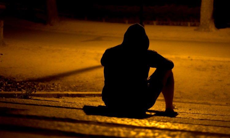 Προσευχή για τους δυστυχισμένους Θεός