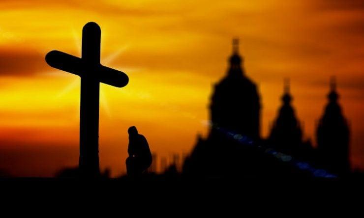 Αποτέλεσμα εικόνας για ο ανθρωπος που προσευχεται
