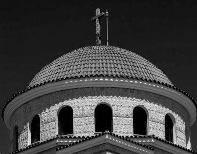 Θεέ μου Κύριε ελέησον Τίποτα δεν είναι σαν την Εκκλησία
