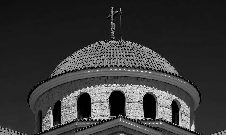 Τίποτα δεν είναι σαν την Εκκλησία - Ιωάννου Χρυσοστόμου   proseuxi.gr