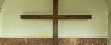 Ευαγγέλιο Κυριακής Κυριακής μετά την Ύψωση του Τιμίου Σταυρού
