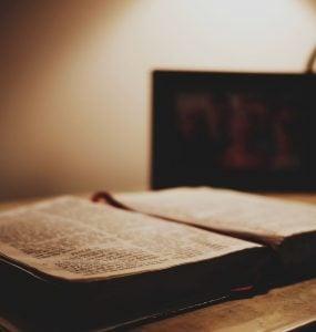 Γένεσις Κεφάλαιο 1 Αγία Γραφή Παλαιά Διαθήκη Κατά Μάρκον Κεφάλαιο 1 Καινή Διαθήκη Ψαλμοί Ψαλμός 5