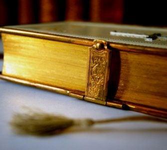 Κατά Ματθαίον Κεφάλαιο 1 Καινή Διαθήκη