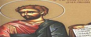 Άγιος Φίλιππος Απόστολος