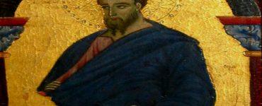 Άγιος Ιάκωβος του Αλφαίου ο Απόστολος