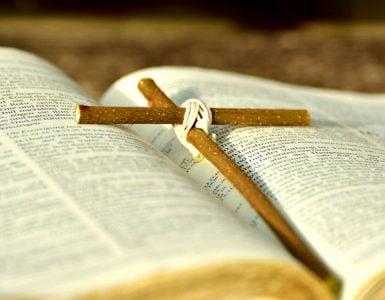 Ευαγγέλιο Κυριακής Γ´ Λουκά Αγία Γραφή Ο θρησκευτικός όρκος