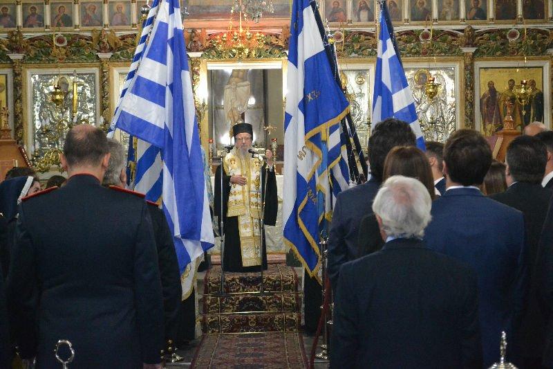 Η Ελλάδα των Αγίων