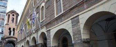 Το Κωδωνοστάσιο της Απελευθέρωσης της Θεσσαλονίκης