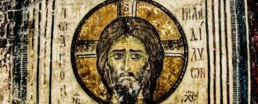 Χριστός εισέρχεται στην καρδιά Η απόρρητος Λόγου Θεού κατάβασις