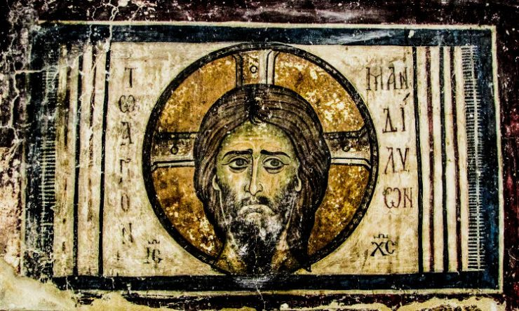 Χριστός εισέρχεται στην καρδιά