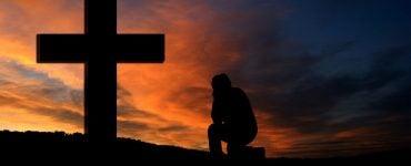 Οι προσευχές που δεν εισακούγονται Προσωπικό Θεό