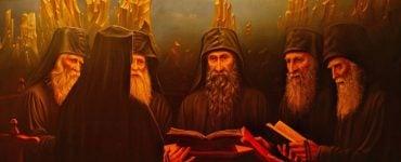 Συγχρόνων Γερόντων στην Ορθοδοξία