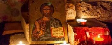Προσευχή για δείπνο