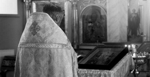 Θεία Λειτουργία Θεία Λειτουργία ο Χριστός