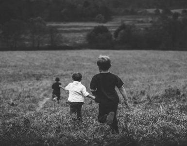 Άγιοι Προστάτες Εγκυμοσύνης, Τοκετού και Παιδιών Το χρέος των παιδιών