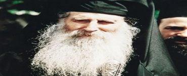 Αγιοκατάταξη του Γέροντος Ιακώβου Τσαλίκη Διδαχές Αγίου Ιακώβου Τσαλίκη