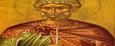 Άγιος Μηνάς ο Μεγαλομάρτυρας