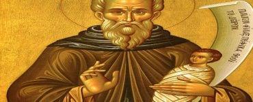 Άγιος Στυλιανός ο Παφλαγόνας