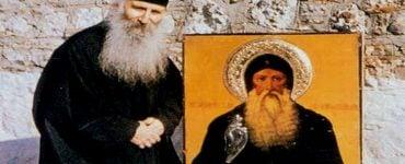μακαριστού Αγίου Ιακώβου Τσαλίκη