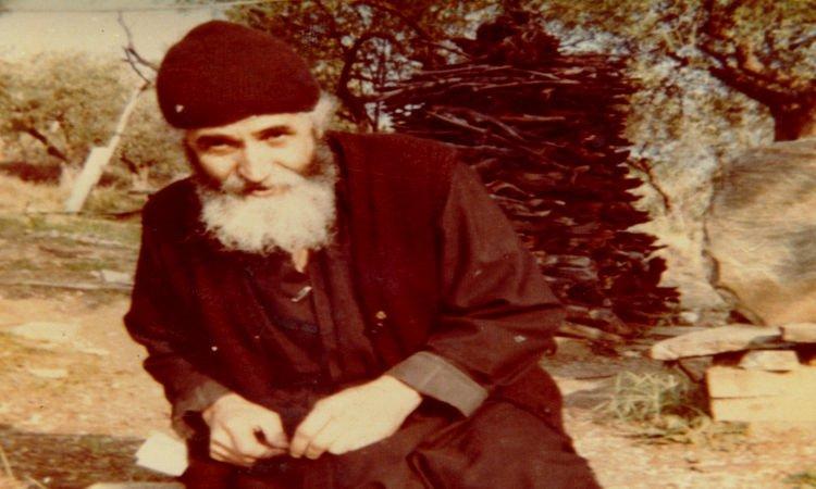 Γέροντας Παΐσιος για την Αγία Αικατερίνη Άγιος Παΐσιος κοινής προσευχής πνευματική ευαισθησία Άγιος Παΐσιος: Δεν φτάνει μόνο η προσευχή του άλλου