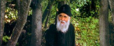 Προστάτης των Διαβιβάσεων ο Άγιος Παΐσιος ο Αγιορείτης Πως να περάσουμε πνευματικά τις γιορτές