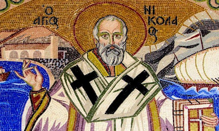 Το χωριό Άγιος Νικόλαος Σολιάς και το θαύμα του Αγίου Νικολάου