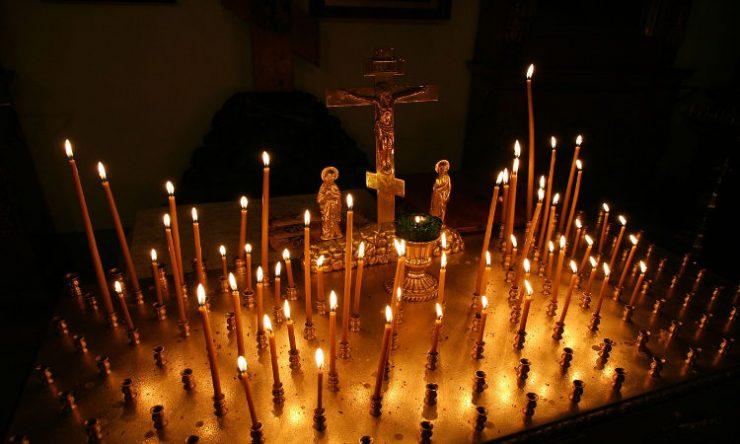 Αποφθέγματα Αγίου Ιωάννου του Δαμασκηνού