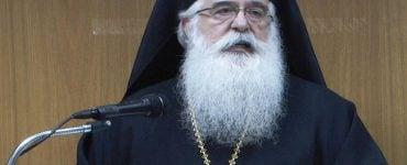 Χριστός γεννάται σήμερον Τα ονομαστήρια του Μητροπολίτου Δημητριάδος Ιγνατίου