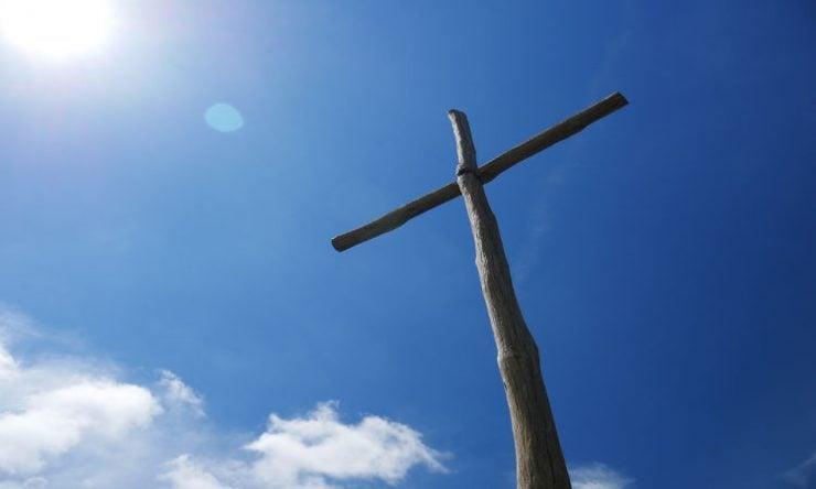 σταυρό Ο Θεός μας καλεί Ο Χριστιανός πρέπει να γιορτάζει κάθε μέρα Θαύμα με το σημείο του Σταυρού πνευματική αξία