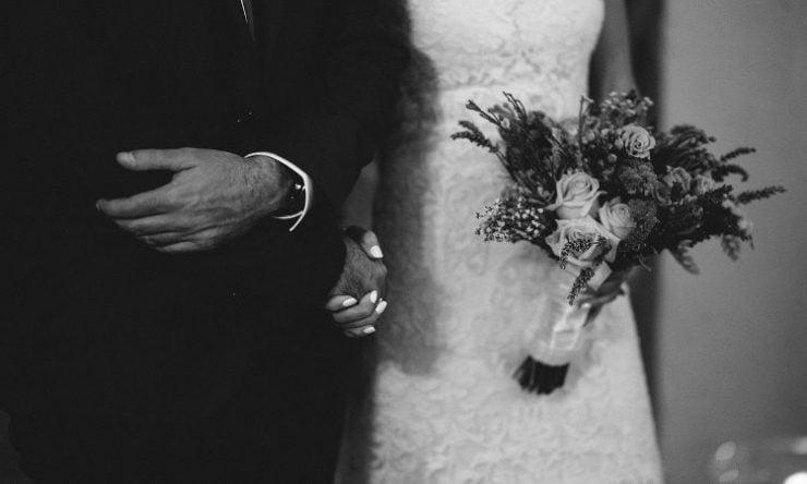 ευλογημένος γάμος Αποτελέσματα του πνευματικού γάμου