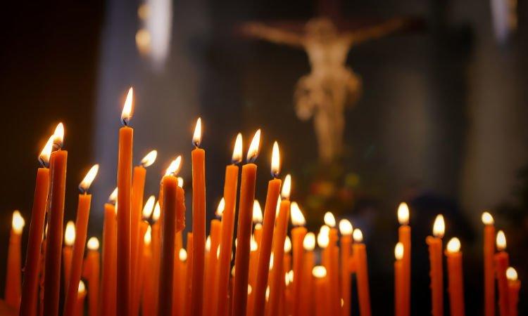 Προσευχή απομακρύνει τα πονηρά πνεύματα σχέση αγάπης