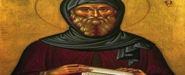 Αγρυπνία Αγίου Αντωνίου του Μεγάλου Άγιος Αντώνιος ο Μέγας