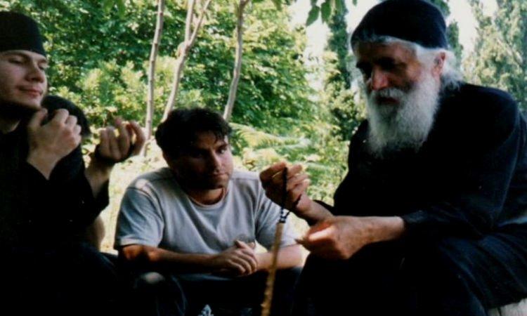 Αγρυπνία Οσίου Παϊσίου του Αγιορείτου στη Θεσσαλονίκη Να μην χάνουμε την ελπίδα της σωτηρίας